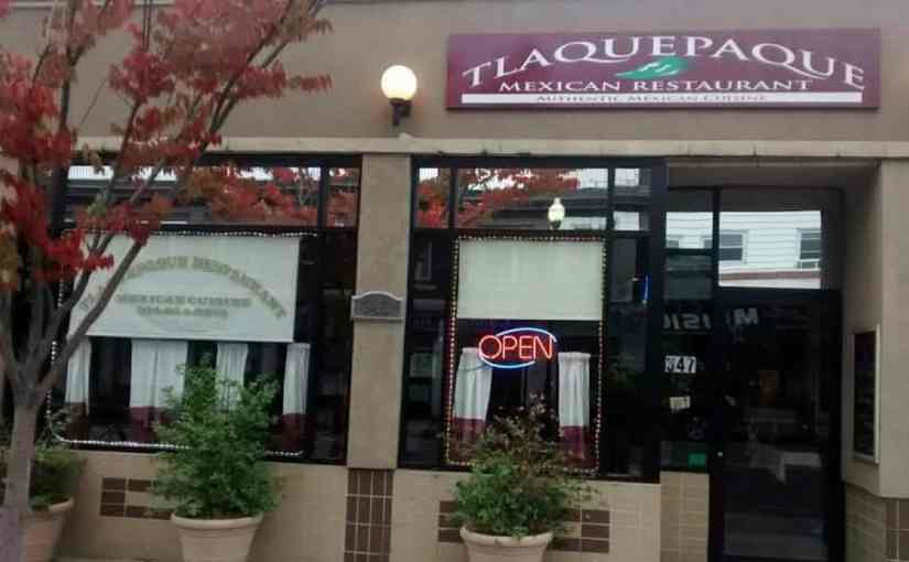 Taste of the Sound: Tlaquepaque Restaurant