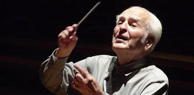 New Rochelle Opera to Honor Maestro Anton Coppola
