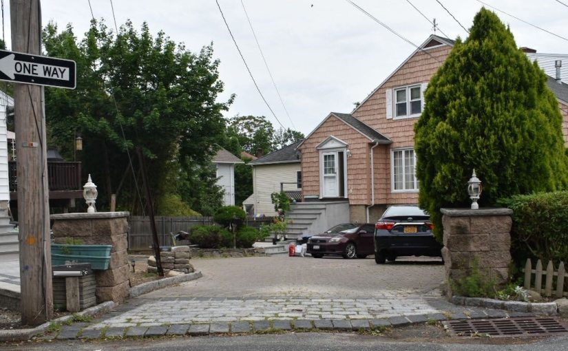 The Nest of the Leech: Jimmy Bonanno's House at 24 Ronald Avenue