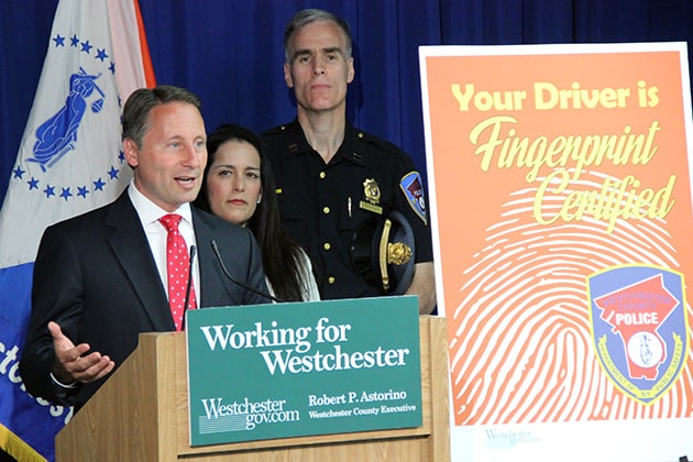 Astorino Launches Innovative New Program