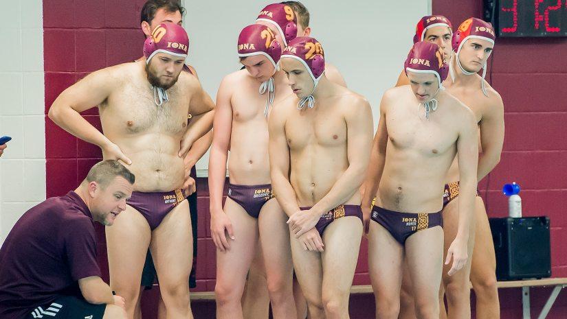 Men's Water Polo Wins In Overtime In Season-Finale