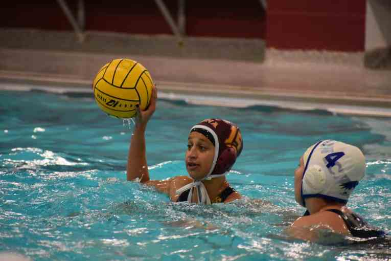 Water Polo Drops Home-Opener To Hartwick, 20-15
