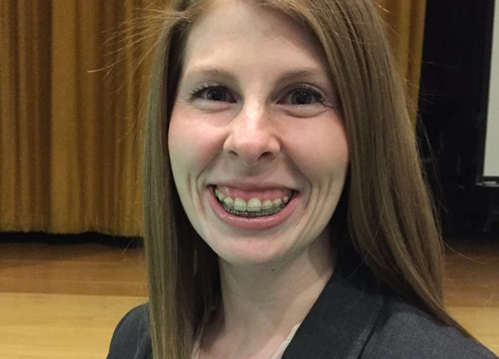 The New Rochelle Board of Education Hired a New Middle School Math Department Chairperson