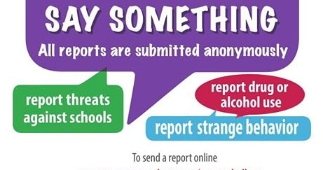 The Anonymous Alerts Anti-bullying App is Now Live