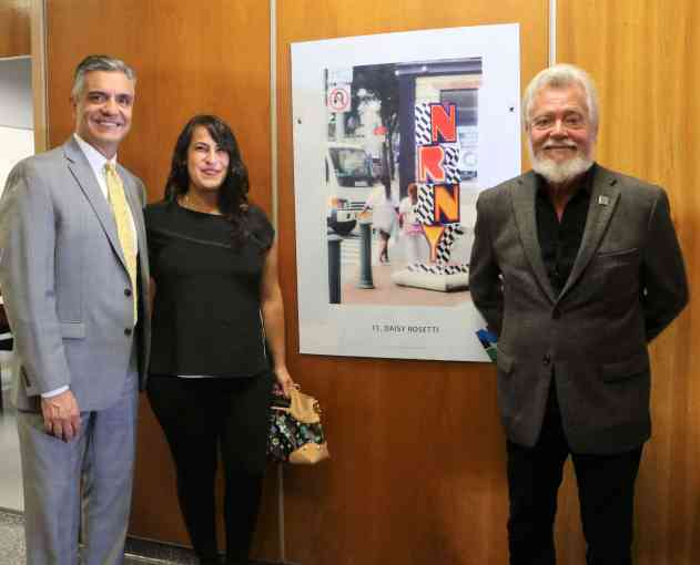 """The City of New Rochelle Reveals 15 New Sculptures to Complete """"Stacked!"""" Public Art Project"""