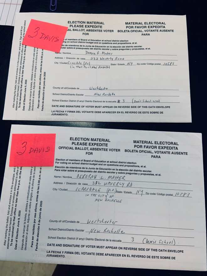 550FEE14 FDB7 4221 A527 30AF4A7EBF80 - How To Get An Absentee Ballot In Westchester Ny