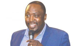 Pastor Bonginkosi Paul Zulu
