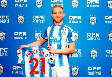 Opinion: Alex Pritchard – Diminutive in stature but with a big role to play