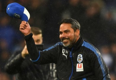 David Wagner's chance to build a legacy