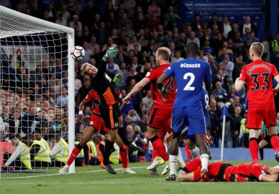Guds hånd: let's talk about THAT Jonas Lossl save
