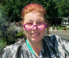 Marion Altieri,New York writer