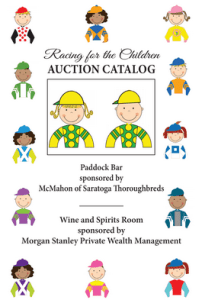 Anna House Benefit Auction Catalog