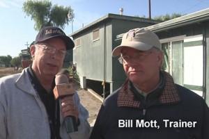 SA_BreedersCup_Bill Mott