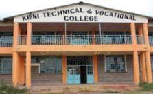 Download Kieni Technical and Vocational CollegeAdmission Letter 2021/2022
