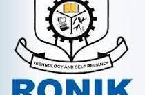 Ronik Polytechnic Contact Details: Postal Address, Phone Number & More