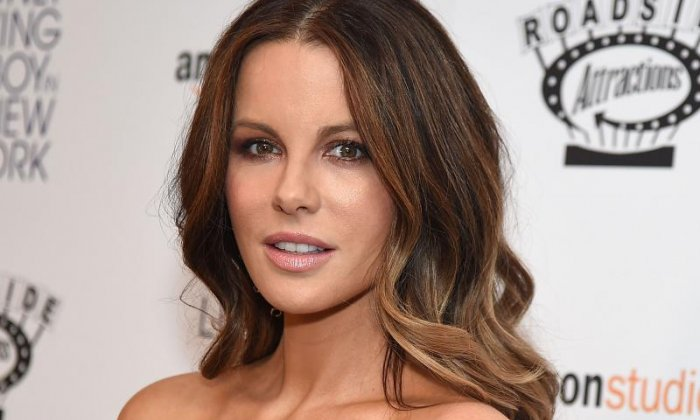 Kate Beckinsale No Makeup 2017