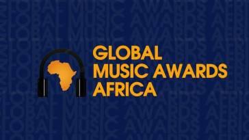 Global Music Awards Africa (GMAA)