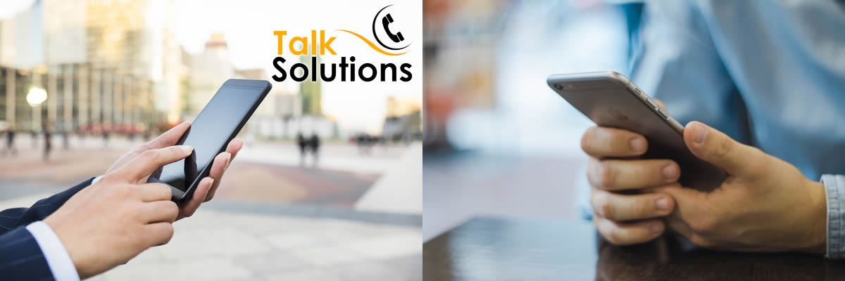 SMS Talk Solutions