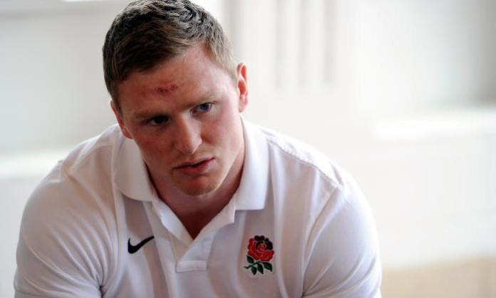 Ashton has claimed France have the ability to bounce back from a sour defeat