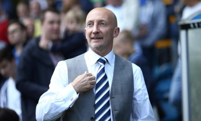 Ian Holloway satisfied with Millwall team, but hints at more transfer activities