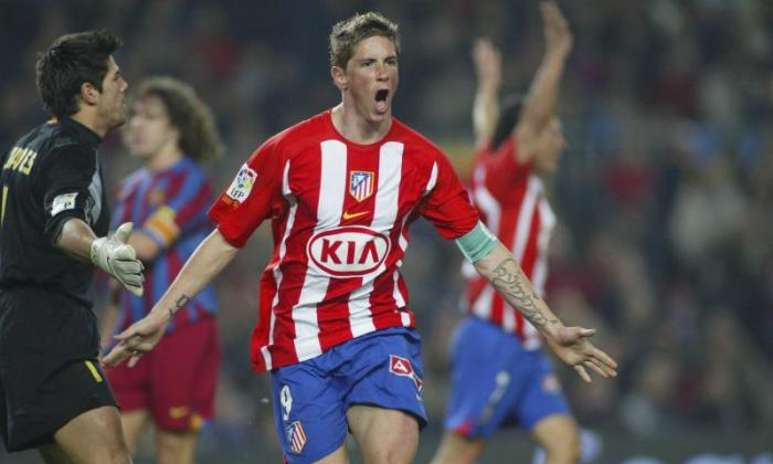 Torres back at Atletico Madrid as Chelsea flop completes return to boyhood club – talkSPORT