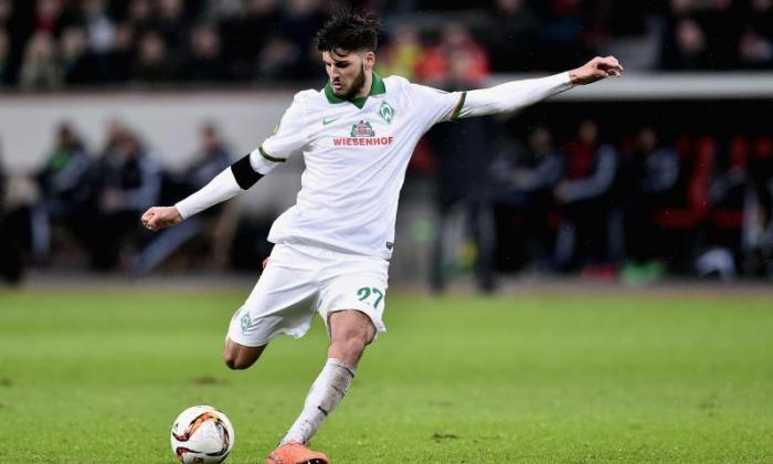 West Brom transfer news: Werder Bremen ace Florian Grillitsch emerges as a summer target