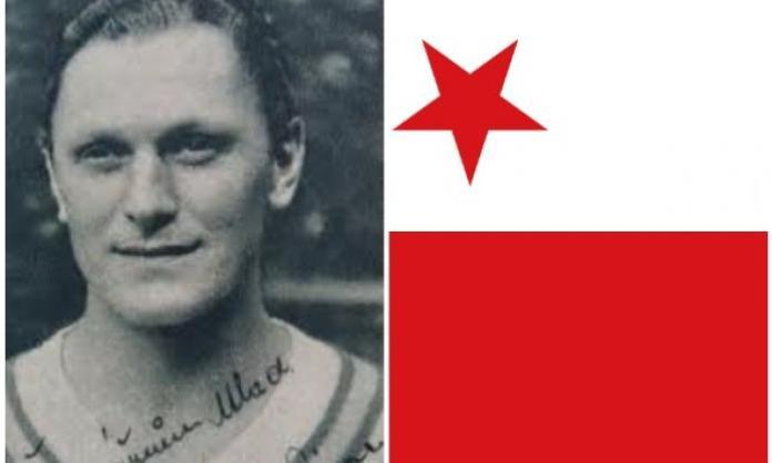 3. Josef Bican scored 534 goals for Slavia Prague