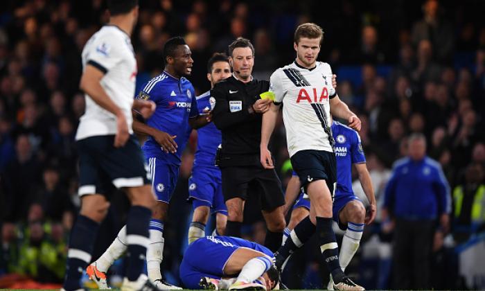 Premier League derby matches