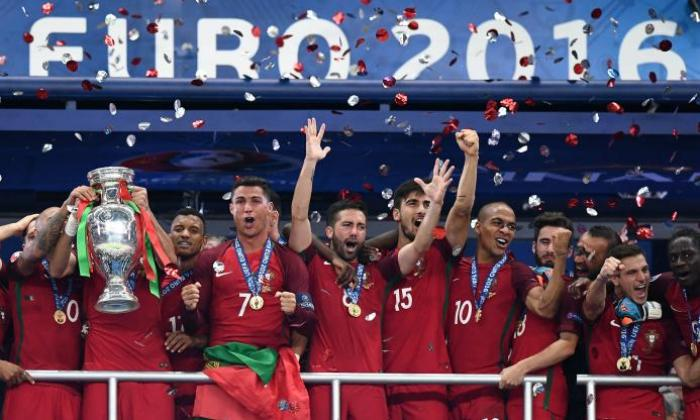 2018 World Cup: Ruben Neves misses Portugal's 23-man squad with TEN Euro 2016 winners