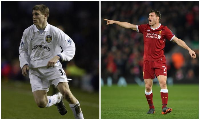 Liverpool FC news: James Milner says the colour red was banned from his Leeds United household