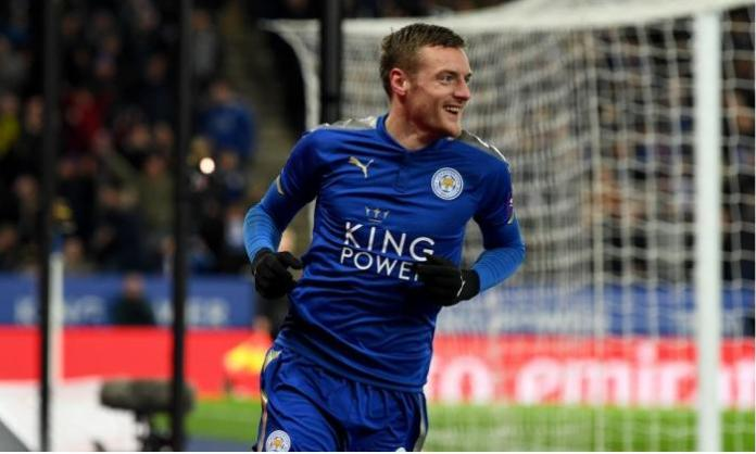 'Atletico Madrid would be perfect for Jamie Vardy' - Fans have their say on Leicester striker's rumoured move to LaLiga club
