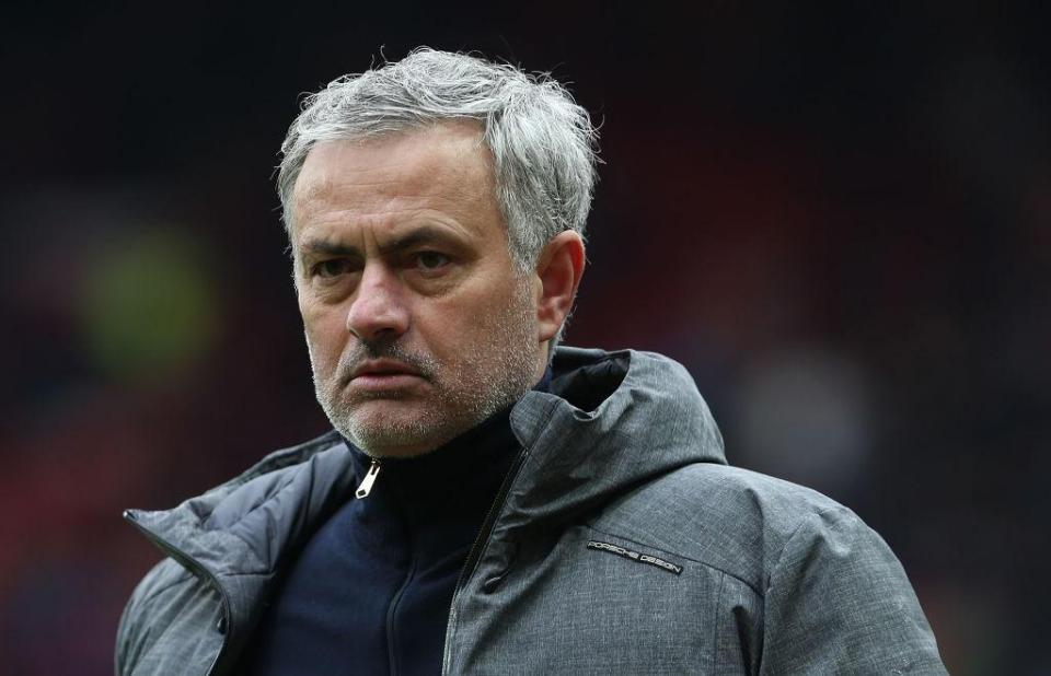 Mourinho has been left angered by Liverpool's schedule, which appears to be easier