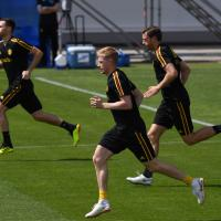 Belgium vs Tunisia: Live commentary, stream, kick off time and confirmed teams for World Cup 2018 match
