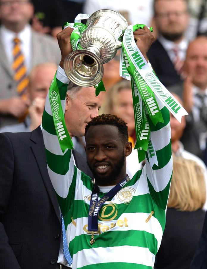 Dembele is said to be keen on returning to his homeland of France