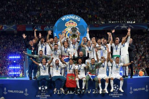 Image result for 2018 champions league