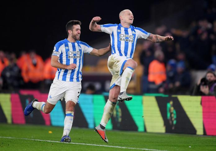 Our computer has calculated that Huddersfield will pick up seven points from their seven fixtures over the Christmas period, against Brighton (h), Bournemouth (a), Arsenal (a), Newcastle (h), Southampton (h), Manchester United (a) and Fulham (a). That will leave the Terriers on 17 points from 20 games.