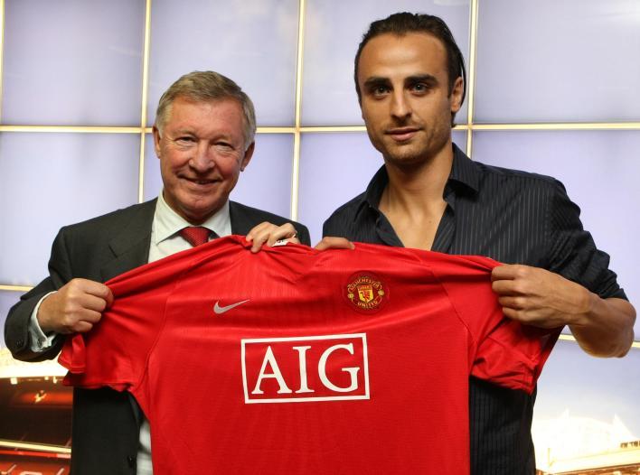 Levy'nin Berbatov'u United'a satarken yaptığı gibi sıkı bir pazarlık yapmasını bekleyin