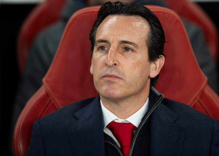 Emery has previously claimed Suarez has not adapted to English football