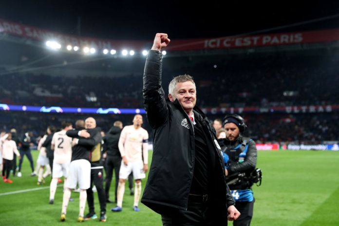 Solskjaer returns to the scene of his famous goal in time of recovery, but this time as Manchester United manager