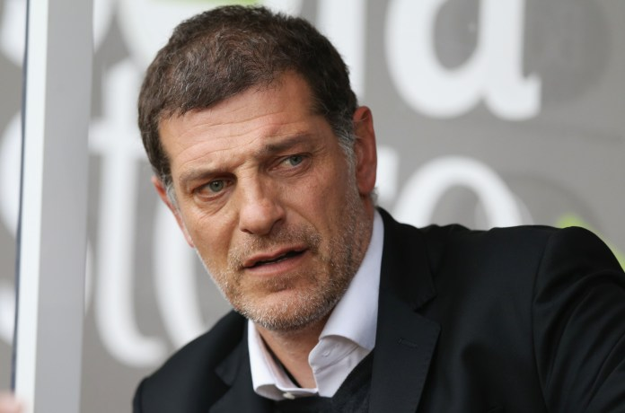 Former West Ham manager Slaven Bilic will be responsible for the Hawthorns next season