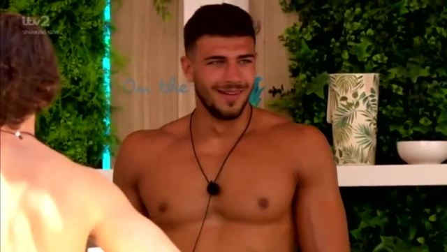 Tommy Fury – the younger brother of Tyson – was a contestant on Love Island 2019
