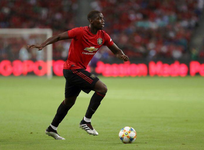 Paul Pogba ha dejado en claro sus intenciones de abandonar el Manchester United, pero podría quedarse