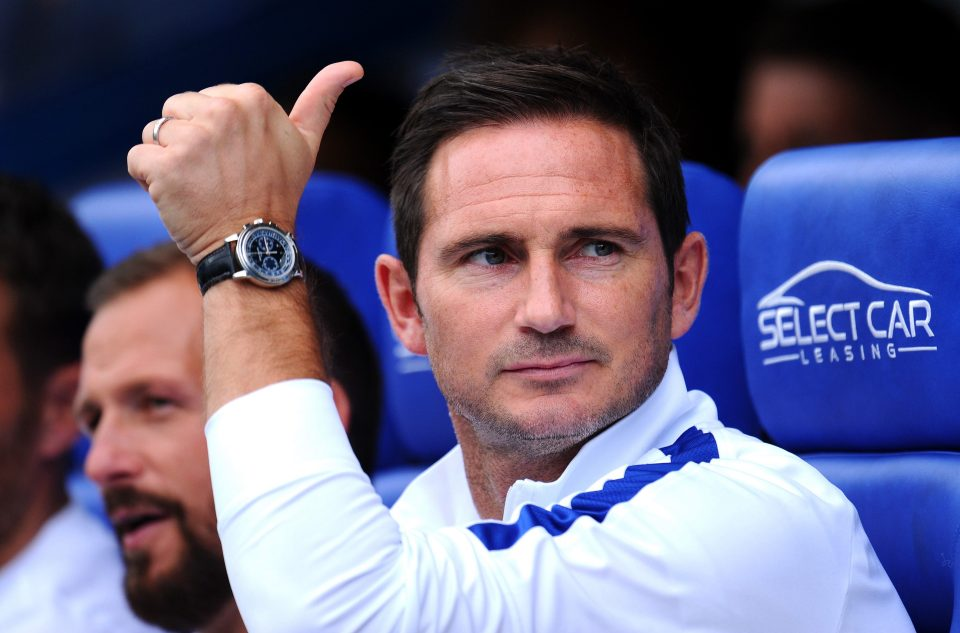 Cole says Frank Lampard has 'galvanised' the club since his arrival as boss