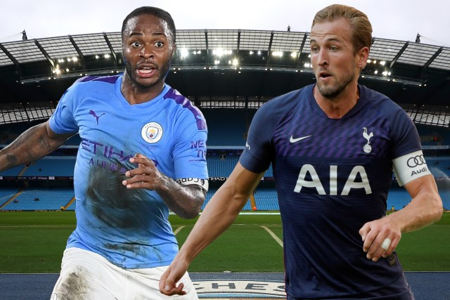 talkSPORT will bring you LIVE and EXCLUSIVE commentary of Man City vs Tottenham