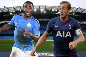 Man City vs Tottenham LIVE: Full talkSPORT commentary and team news for Premier League clash
