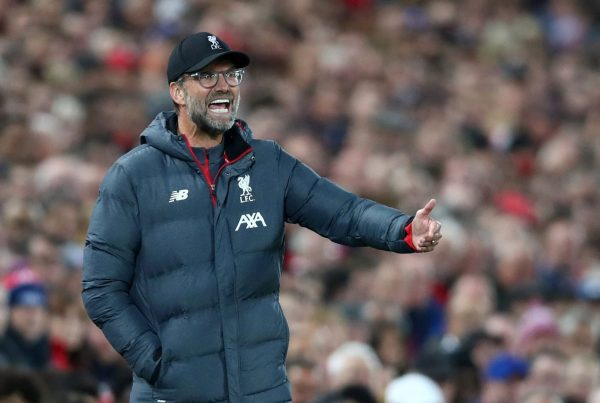 KRC Genk vs Liverpool commentary: Live Champions League action, confirmed teams