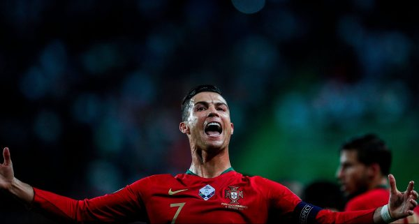 Five most memorable Cristiano Ronaldo moments as forward scores 700th career goal