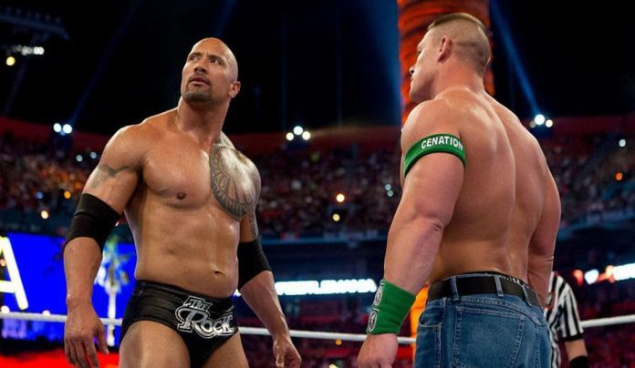The Rock Reveals Why He Decided To Retire From WWE In 2004 2