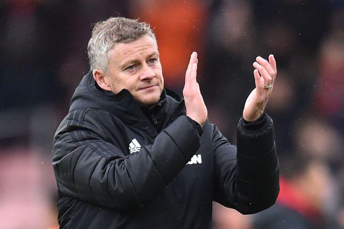 Ole Gunnar Solskjaer has a tough time at Manchester United