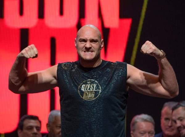 Heavyweights heavyweight champions in history - where Fury ranks if he beats Wilder